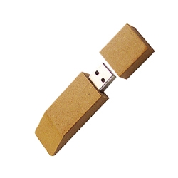 USB Wood Wedge