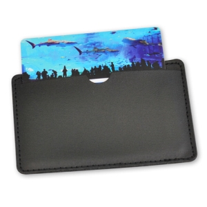 Creadit Card Leather Wallet