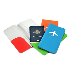 Passport Cover Rectangle