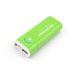 POWER BANK PLASTIC