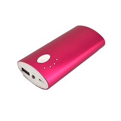 POWER BANK PLASTICS