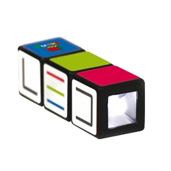 Rubiks Flashlight
